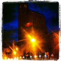 Photo taken at Grand Concourse by Andre L. on 6/9/2012