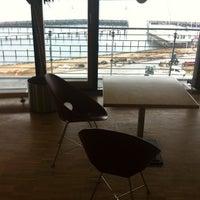 Das Foto wurde bei ZBW - Leibniz-Informationszentrum Wirtschaft Kiel von marci am 3/10/2011 aufgenommen