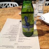 Photo taken at Marben Restaurant by Patti Ann on 5/11/2012
