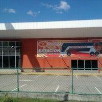 Photo taken at Terminal de Rodovias de Venezuela by Freddy S. on 8/7/2011