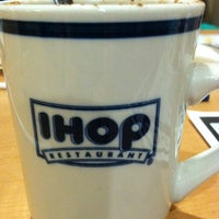 Photo taken at IHOP by Renee M. on 7/30/2011