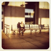 Photo taken at Tarragona Railway Station by Cha B. on 12/7/2011