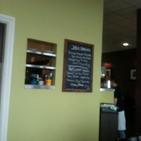 Photo taken at The Vanilla Pod Eatery by Steve G. on 7/24/2011