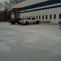 Photo taken at TechniksUSA by Greg W. on 2/1/2011