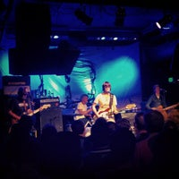 Photo taken at Tractor Tavern by Richard G. on 9/7/2012