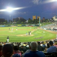 Photo taken at Raley Field by K D. on 9/7/2012