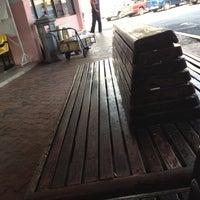 Photo taken at Phayao Bus Terminal by MilD B. on 4/25/2012