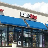 Photo taken at GameStop by Marc L. on 8/15/2012