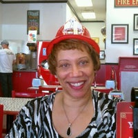 Photo taken at Firehouse Subs by Michael C. on 5/6/2012