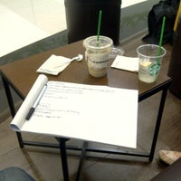 Photo taken at Starbucks by Jalabob J. on 8/13/2012