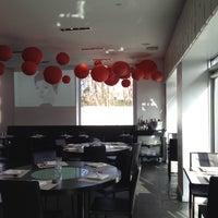 Photo taken at China White Noodle Bar by UrbanFoodMaven on 3/26/2012