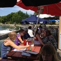 Photo taken at Schooner Landing by Kelly M. on 8/4/2012