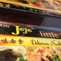 Photo taken at JoJo™ Little Kitchen by Elvie G. on 3/13/2012