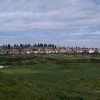 Photo taken at The Bridges Golf Club by Megan F. on 3/20/2012