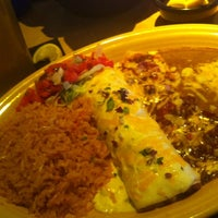 Photo taken at Los Cabos Mexican Grill And Cantina by Ashley V. on 9/3/2012