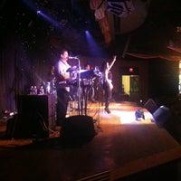 Photo taken at Le Bistro Theatre by Matt L. on 4/19/2012