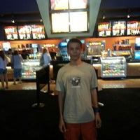 Photo taken at Harkins Theatres Southlake 14 by Brian M. on 7/19/2012