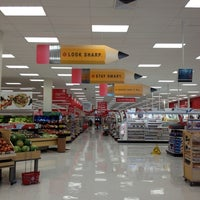 Photo taken at Super Target by Jacob L. on 8/10/2012