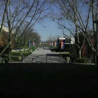 Photo taken at Cosumnes River College by Martinez A. on 2/16/2012