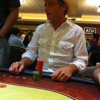 Photo taken at WinStar Poker Room by Dale P. on 5/6/2012