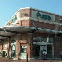 Photo taken at Publix by Jen B. on 6/20/2012