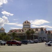 Photo taken at Primm Valley Resort & Casino by Cora V. on 7/21/2012