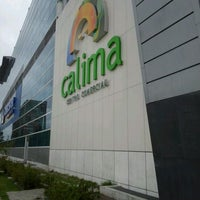 Photo taken at Calima by Martin C. on 5/27/2012