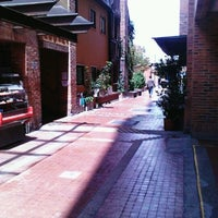 Photo taken at Universidad Sergio Arboleda by Juan sebastian T. on 7/10/2012