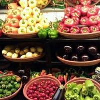 Photo taken at Dash's Market by Jim C. on 5/19/2012