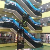 Photo taken at Garuda Mall by Praveen V. on 8/3/2012