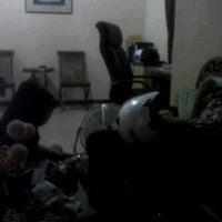 Photo taken at Gg. Rivai (Pasar Rahmat) by Fachrana F. on 6/1/2012