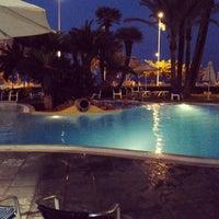 Foto tomada en Hotel RH Bayren Gandia por Fernando G. el 8/25/2012