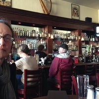 Photo taken at The Liberties Bar by Adrian C. on 4/28/2012