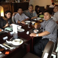 Photo taken at Piscator Seafood Buffet by roni s. on 6/19/2012