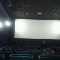 Photo taken at Cine Albéniz by Luis R. on 7/9/2012