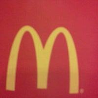 Photo taken at McDonald's by Amrullah H. on 6/3/2012