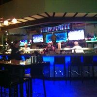 Photo taken at Sushi Yama by Noupparat P. on 4/29/2012