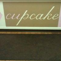 Photo taken at Cupcake by Alisha H. on 3/24/2012