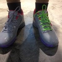 Photo taken at Nike by Guru L. on 8/9/2012