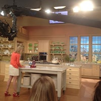 Photo taken at The Martha Stewart Show by Marie Q. on 4/23/2012