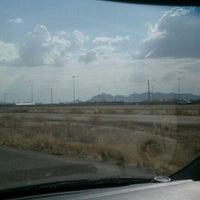 Photo taken at Arizona State Prison Complex - Lewis by Michael H. on 9/5/2011