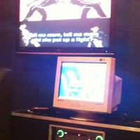 Photo taken at Hit Studio Karaoke Box by spice b. on 1/7/2011
