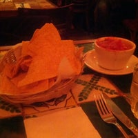 Photo taken at Mary Ann's Chelsea Mexican by Ikai L. on 7/29/2012