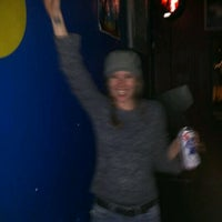 Photo taken at 8e's Bar by Felecia B. on 11/27/2011