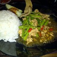 Photo taken at Bangkok Station by HeeHan L. on 12/18/2011