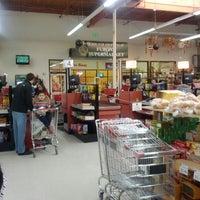 Photo taken at Fubonn Supermarket by Lambert T. on 12/17/2011