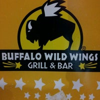 Photo taken at Buffalo Wild Wings by Robert P. on 10/31/2011