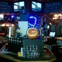 Photo taken at Stubby's Gastropub & Beer Bar by Mike J. on 10/26/2011