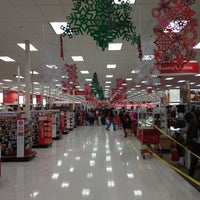 Photo taken at Target by Shane N. on 11/25/2011