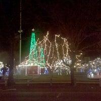 Photo taken at Taunton Green by 🌴ravis P. on 12/26/2011
